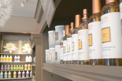 Boutique - Collines de Provence